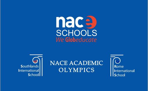 Rome International School to host NACE Academic Olympics