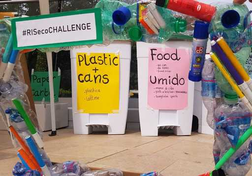 May Fair 2019: Reduce, Reuse, Recycle, Rethink