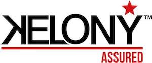 Kelony logo